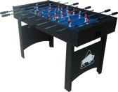 Buffalo Runner - Tafelvoetbal tafel - 121 x 61 x 78.8 cm