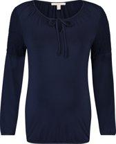 Esprit Shirt - Night Blue - Maat L