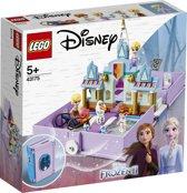 LEGO Disney Frozen 2 Anna's en Elsa's Verhalenboek