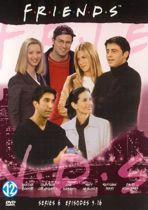 Friends - Series 6 (9-16)