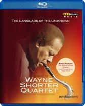 Wayne Shorter Quartet Br