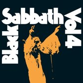 Black Sabbath - Vol.4
