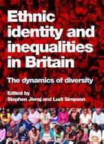 Ethnic identity and inequalities in Britain