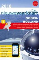 Nieuwe Vaarkaart | Noord-Holland | nr.1