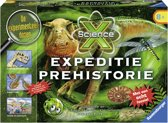 Ravensburger Expeditie prehistorie
