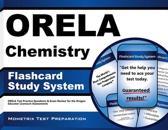 Orela Chemistry Flashcard Study System