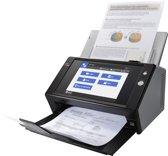 Fujitsu N7100 600 x 600 DPI ADF-scanner Zwart A4