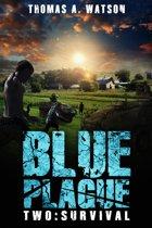 Blue Plague