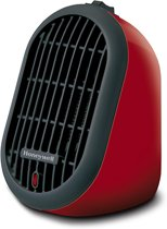 New 09/2015 Personal heater red E2