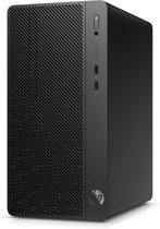 HP 290 G2 Desktop | i3 8100 | 8GB DDR4 | 240GB NVME M.2 SSD + 1TB HDD | W10 Pro