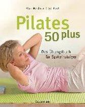Pilates 50 plus