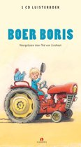 Boer Boris  - Boer Boris (luisterboek)