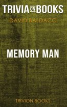 Memory Man by David Baldacci (Trivia-On-Books)