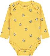Tumble 'N Dry Meisjes T-shirt Romper Jineke - Yellow - Maat 56