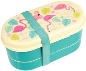 REX LONDON, BENTO BOX FLAMINGO
