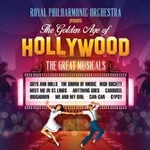 The Golden Age of Hollywood: The Great Musicals
