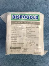 DISPOGOLD MEDIUM