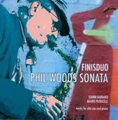 Phil Woods Sonata