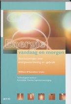 Energie vandaag en morgen