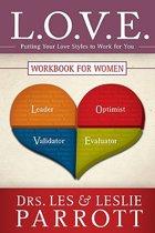 L.O.V.E. Workbook for Women