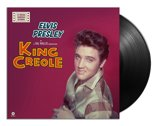 King Creole -Hq/Bonus Tr-