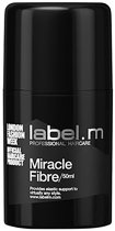 Label. M Miracle fibre 50ml