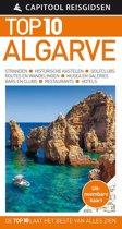 Capitool Reisgidsen Top 10 - Algarve
