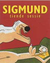 Sigmund tiende sessie