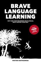 Brave Language Learning