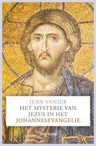 Het mysterie van Jezus in het Johannesevangelie