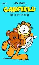 Garfield pockets 91 - Tijd voor een tukje