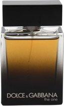 Dolce & Gabbana - The One for Men - 50 ml - Eau de Parfum