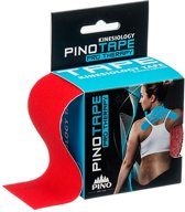 fysiotape pro therapy rood