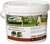 Dcm Tree-Shield - Gewasbescherming - 3 l