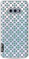 Casetastic Softcover Samsung Galaxy S10e - Clover