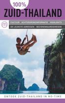 100% regiogidsen - 100% Zuid-Thailand