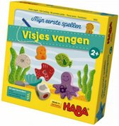 Spel - Mijn eerste spel - Visjes vangen (Nederlands) = Duits 4983 - Frans 5570
