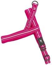 Hurtta hondentuig roze maat 100cm
