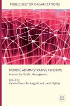 Nordic Administrative Reforms