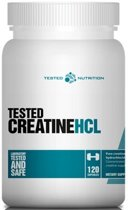 Tested Nutrition Tested Creatine HCL