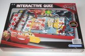 Clementoni Disney Cars 3 Interactieve Quiz