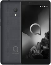 Alcatel 1C (2019) - 8GB - Zwart