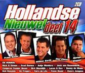 Hollandse Nieuwe 14