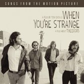 When You'Re Strange (Ost)