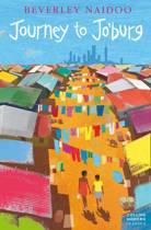 Journey to Jo'Burg (Collins Modern Classics)
