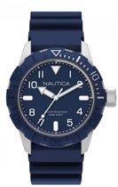 Nautica - Horloge Heren Nautica NAD09517G (44 mm) - Unisex -