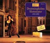 Drottningholms Slottsteater Vol 3 1922-1992