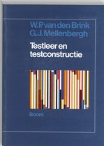 Testleer en testconstructie
