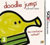 Doodle Jump - 2DS + 3DS