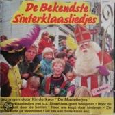De Bekendste Sinterklaasliedjes